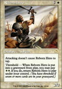 4 Knotvine Paladin ~ Near Mint Alara Reborn 4x x4 Playset UltimateMTG Magic Mult