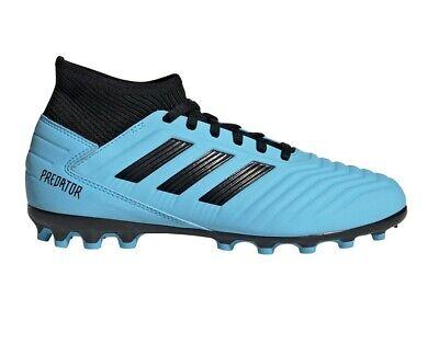 Adidas Boys Football Shoes Soccer Predator 19.3 Artificial