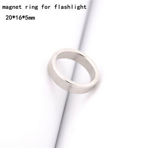 Hot-sale-Flashlight-Tail-Magnet-Magnetic-Ring-20-16-5mm-Ring-UK