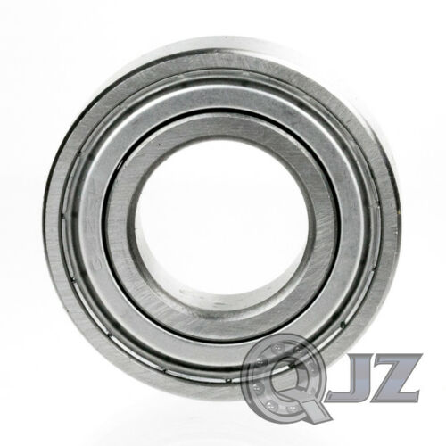10x 604-ZZ Ball Bearing 4mm x 12mm x 4mm Double Shielded Metal Seal NEW 2Z QJZ