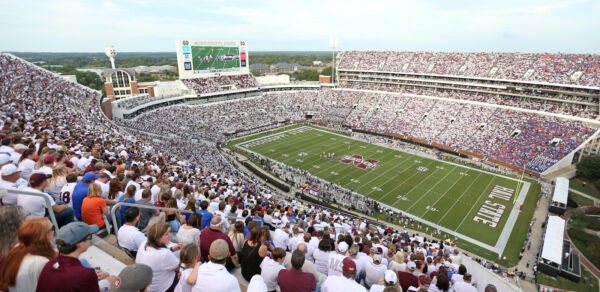 19f3252876a Mississippi State Football tickets - Mississippi State Bulldogs ...