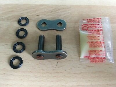 RK 520 Chain Master Link