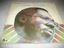 CURTIS MAYFIELD HIS EARLY YEARS WITH THE IMPRESSIONS 2xLP VG  ABC ABCX-780 1973