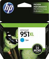 HP Cn046an#140 951xl Ink Cartridge Cyan High Yield Cn046an for Officejet Pro
