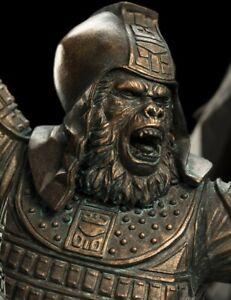 Weta General Ursus Planet Of The Apes Statue