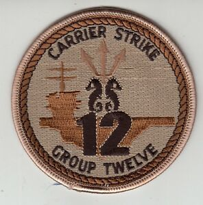 CARRIER-STRIKE-GROUP-12-DESERT-COMMAND-CHEST-PATCH