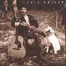 Chris Knight - Chris Knight [New CD]