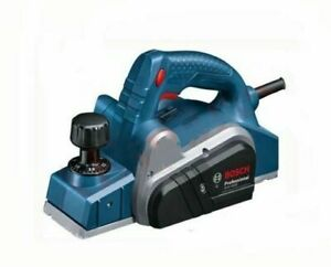 Planer-Bosch-GHO-6500-Professional-Tool