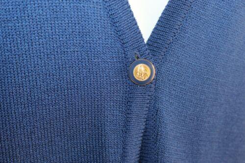 Blue Xl 16 Wool 14 Fly Reedsz Knit sweaterjack Austin away Rich Santana Ok8nP0w