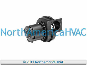 A143 Trane American Standard Fasco Furnace Exhaust Venter Inducer Motor