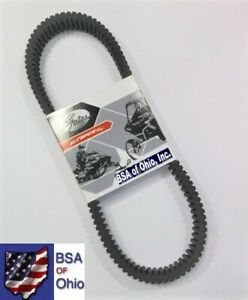 CARBON-CORD-PERFORMANCE-DRIVE-BELT-FOR-CAN-AM-COMMANDER-MAX-1000-2014-2015-2016
