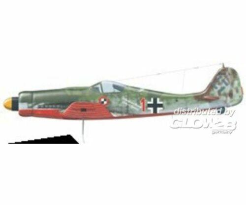 Eduard Plastic Kits 4461 Fw 190D-9 Super44 in 1:144