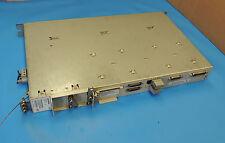 Siemens Simodrive 6SN1123-1AA00-0HA1, 6SN1118-0DG23-0AA0 LT-Modul
