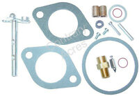 John Deere A B 50 Carburetor Kit W/ Throttle Shaft