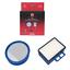 Veritable-HOOVER-U52-Aspirateur-echappement-Filtre-amp-Pre-Moteur-Kit-De-Filtre-35601650 miniature 4