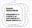 GARDEN-G-SCALE-45mm-GAUGE-RAIL-PLASTIC-RAILWAY-TRACK-LAYOUT-BATTERY-STEAM-TRAIN thumbnail 1