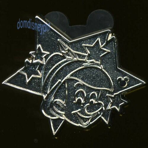 ! C Pinocchio Disney Pin WDW 2012 Hidden Mickey Collection *Star Character*