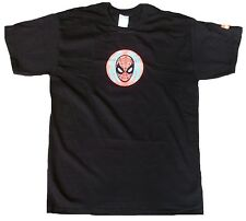 MARVEL COMICS Officially Licensed THE AMAZING SPIDER-MAN Rare Selten T-Shirt M