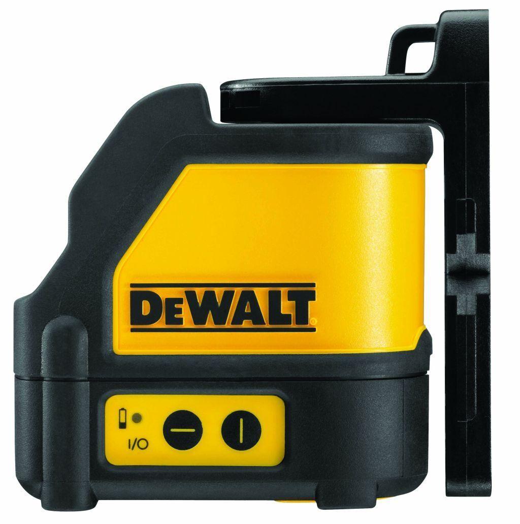 DeWALT  Kreuzlinien - Laser DW088K  - DW 088 K  DW088