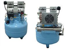 Dental Lab Equipment Silent Air Compressor Oilless Portable Compressor 201d