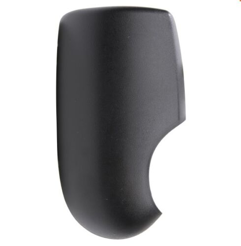 WING MIRROR COVER DRIVERS SIDE RIGHT O//S FOR FORD TRANSIT MK6 MK7 2000-2013