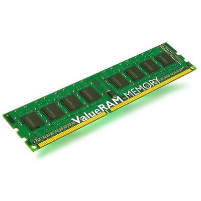 8GB Kingston ValueRAM DDR3-1600 RAM CL11 (11-11-11-27) DIMM