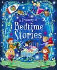 A Treasury of Bedtime Stories by Bonnier Books Ltd (Board book, 2015)