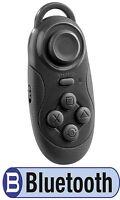 Mini Manette De Jeux Vidéo Bluetooth Pour Pc / Ios / Android