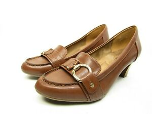 Mid Start Brown A2 9m Femme Pump Aerosoles Start Taille 8Ok0wnPX
