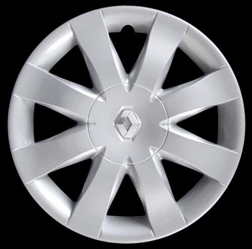 """Renault Clio 2005-2009 Copricerchio singolo coppa ruota 15/"""" cod 5751//5LC"""