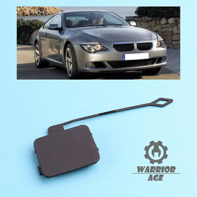 Car Rear Bumper Tow Hook Cover fit for BMW E90 06-08  328i NEW Brand