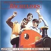 The-Very-Best-Of-The-Bachelors-Audio-CD-New-FREE-amp-FAST-Delivery