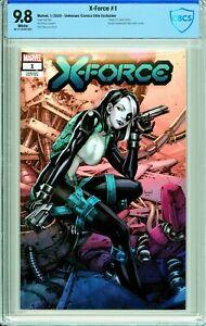 X-Force-1-Unknown-Comics-Elite-Exclusive-CBCS-9-8