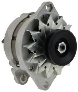 Details about ALTERNATOR NEW HOLLAND TRACTOR TL80 TL90 7635 SEL 63320124 on