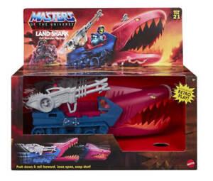 Masters of the Universe Origins Land Shark