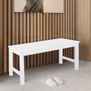 Magnificent Details About 91Cm Wide Solid Pine Retro Wooden Bench 2 3 Seater Corner Dining Bench Stool New Onthecornerstone Fun Painted Chair Ideas Images Onthecornerstoneorg