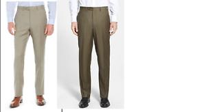 Santorelli Como 2 Luxury Serge Style 1900 Pants Mens. Choose Size color