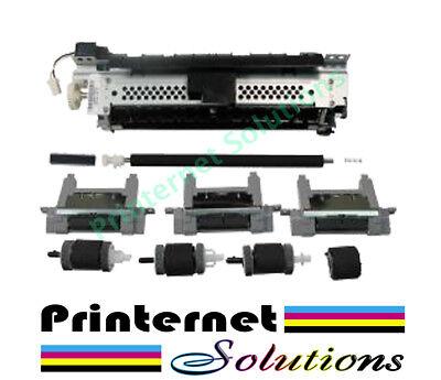 12 Month Warranty! EXCHANGE C3914-69001 HP LJ 8100 8150 Maintenance Kit
