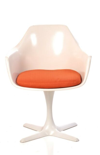 Replacement Cushion Eero Saarinen Style Burke Tulip Chair