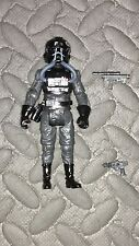 Star Wars Loose Figure Legacy Black Squadron Tie Pilot Removable Helmet
