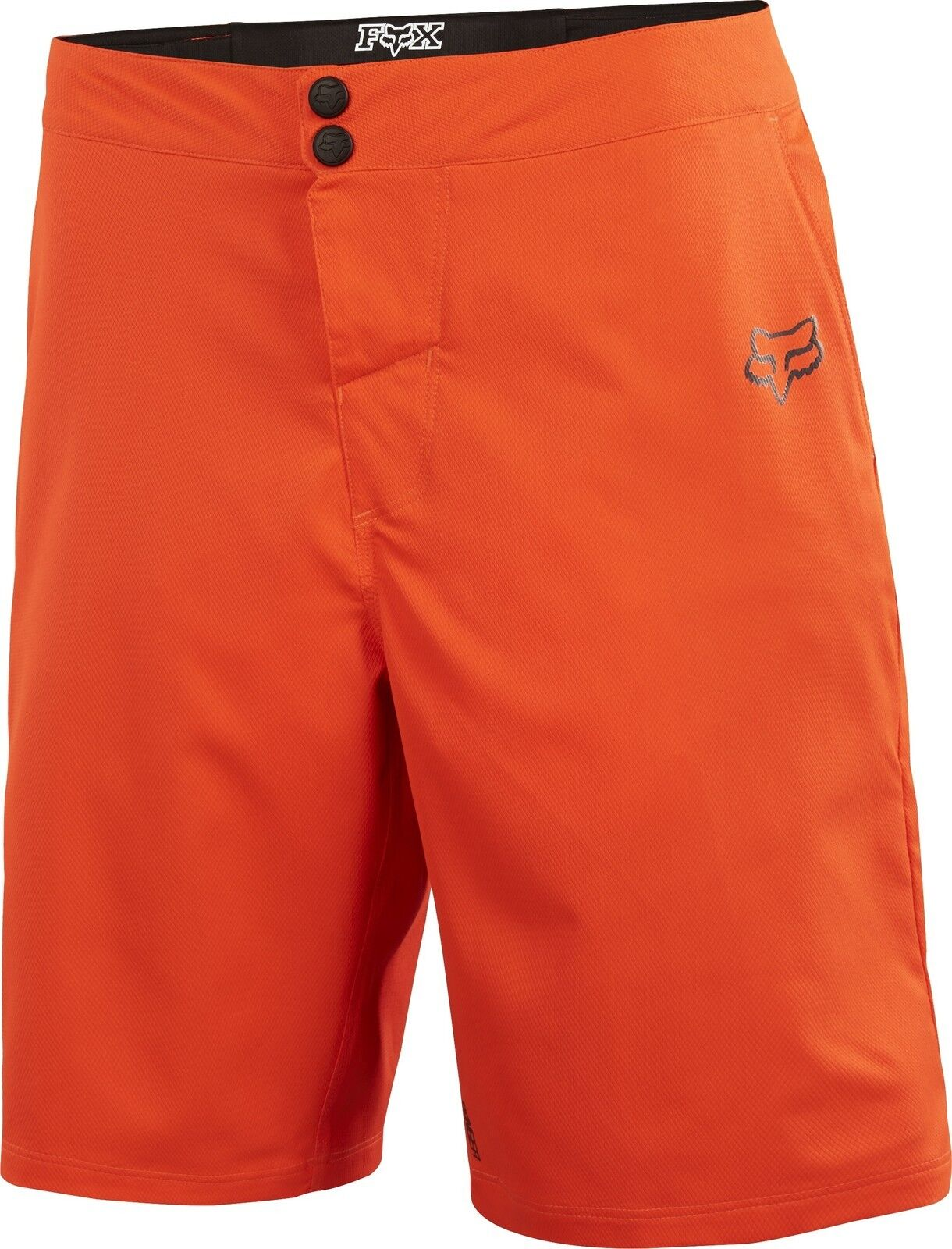 Fox Racing Ranger Short Flo orange