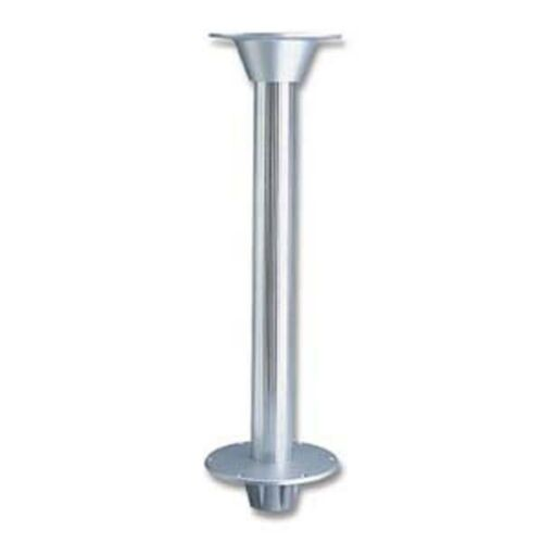 Garelick 75350 3 Piece Stowable 2875 Table Pedestal