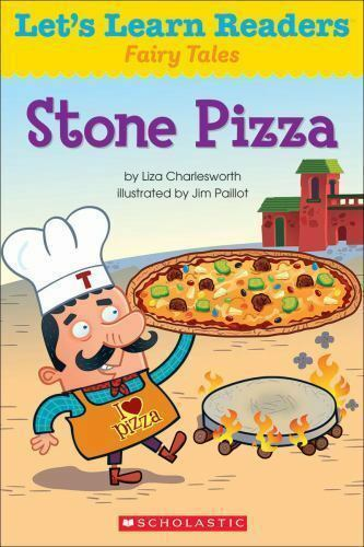 let s learn readers stone pizza by