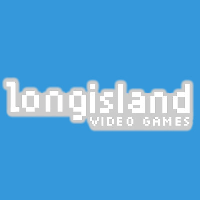 Long Island Video Games E-Store