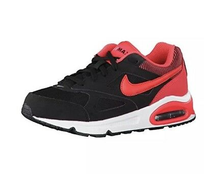 YOUTH SHOES 579998 080 BLACK/&EMBER SHOES MULTI SIZES NEW NIKE AIR MAX IVO GS