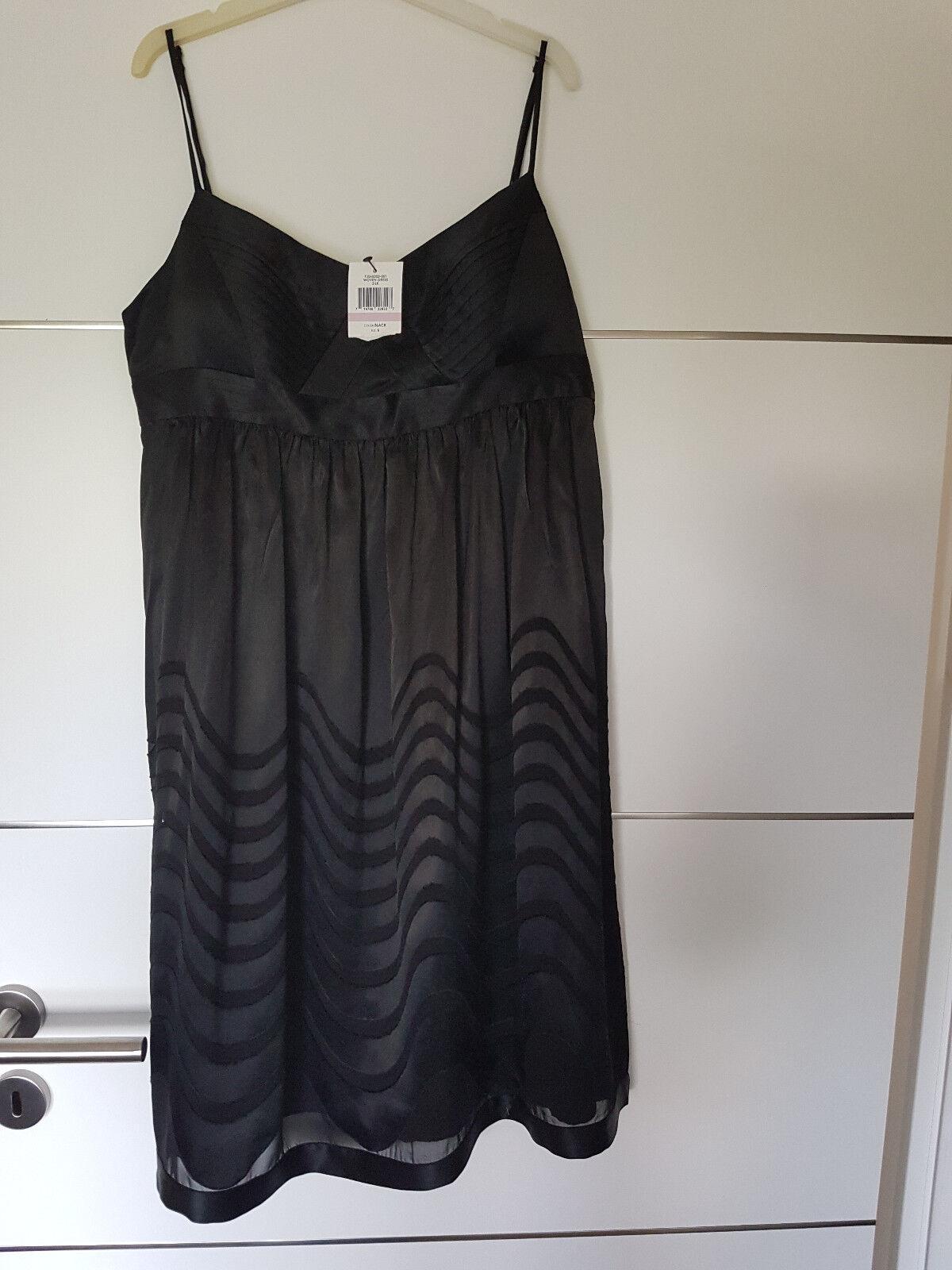 Abendkleid Festkleid Kleid Damen schwarz Marke BCBG MAX AZRIA Neu Größe Größe 6