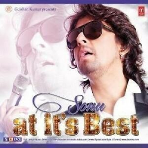 Details about SONU [NIGAM] AT ITS BEST 5 CD BOLLYWOOD COMPILATION SET -  FREE POST