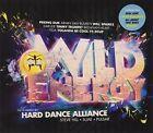 Wild Energy 2015: Mixed By Hard Dance Alliance by Hard Dance Alliance (CD, Feb-2015)