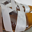thumbnail 10 - BEARPAW Strappy Silver Sandal Size 9 Open Toe Brea  EUR 40 UK 7
