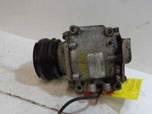 AC COMPRESSOR SANDEN MANUFACTURER R134A REFRIGERANT FITS 92-93 CIVIC 339040